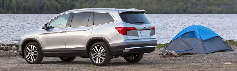 2017 honda pilot pricing specs features photos st for 2017 honda pilot features