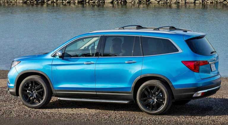 2018 Honda Pilot For Sale in St. Paul, MN