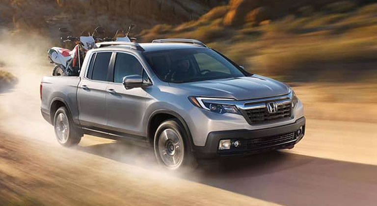 2018 Honda Ridgeline for sale in St. Paul, MN