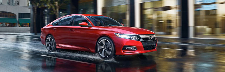 2018 Honda Accord For Sale in St. Paul, MN