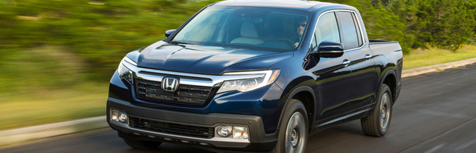 2019 Honda Ridgeline For Sale in St. Paul, MN