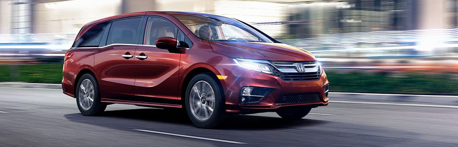 new 2019 honda odyssey goes on sale st paul mn buerkle honda. Black Bedroom Furniture Sets. Home Design Ideas