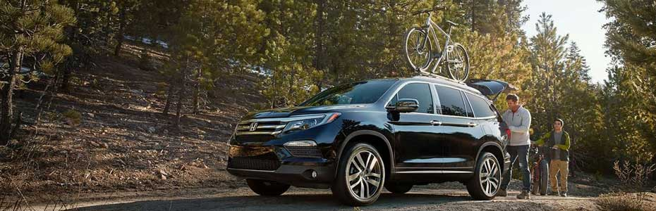 2019 Honda Pilot For Sale in St. Paul, MN