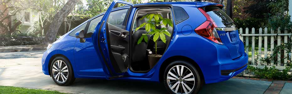 2019 Honda Fit For Sale in St. Paul, MN