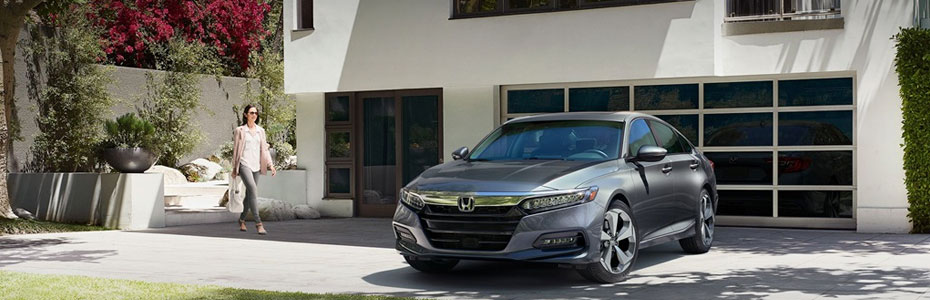 2019 Honda Accord For Sale in St. Paul, MN
