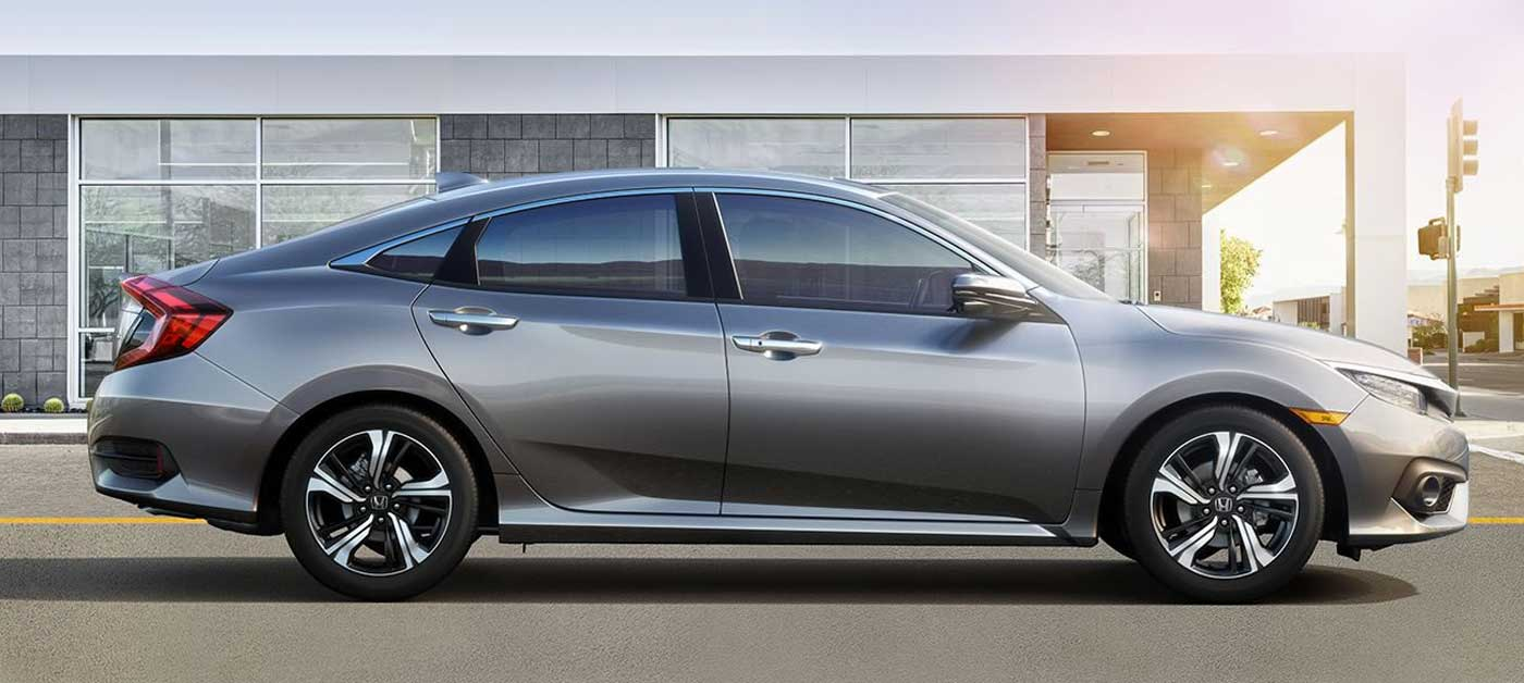 2018 Honda Civic Sedan Specs Pricing Photos Features St Paul Mn
