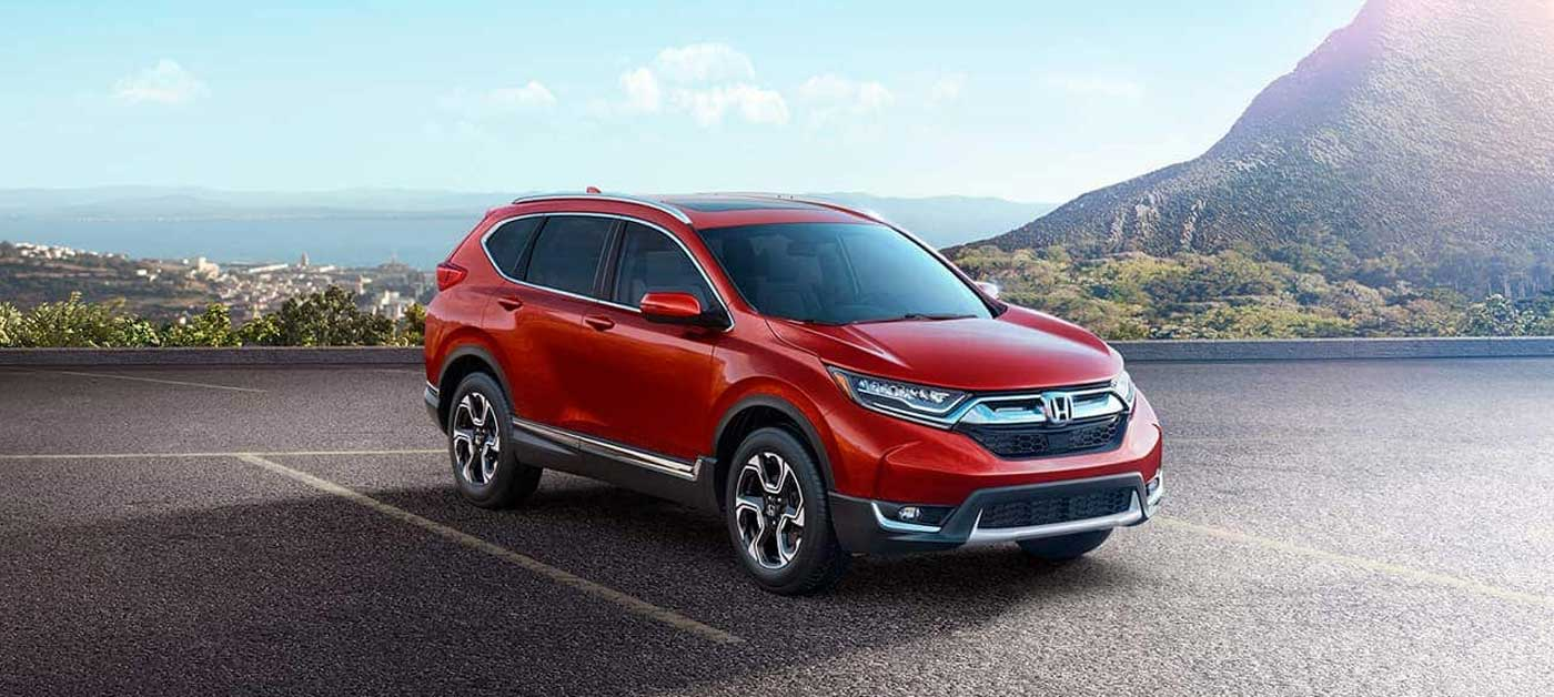 2019 Honda CR-V For Sale Near Vadnais Heights, MN