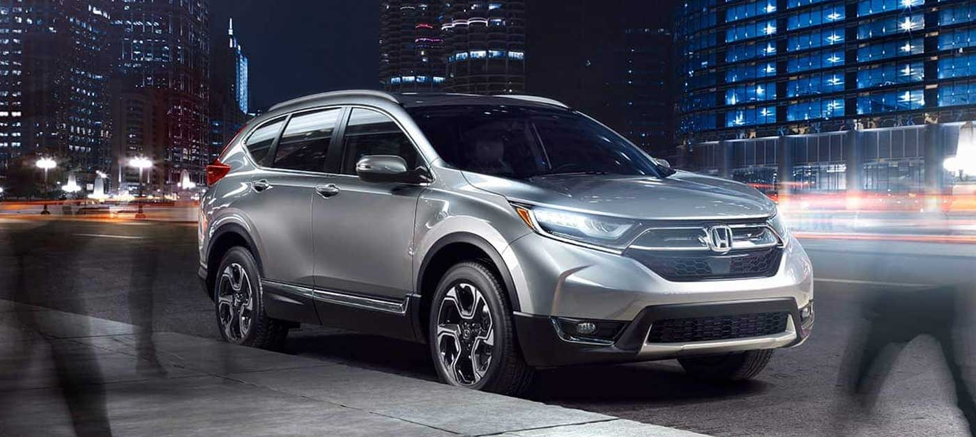 2019 Honda CR-V For Sale Near Shoreview, MN