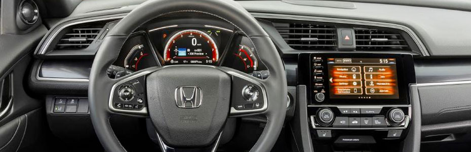 2020 Honda Civic Hatchback For Sale in St. Paul, MN