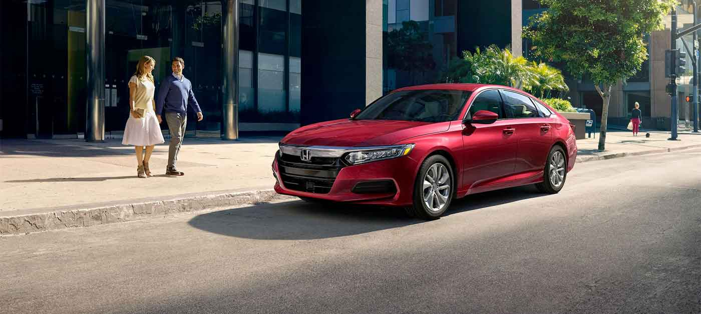 2020 Honda Accord For Sale in St. Paul, MN